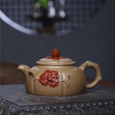徐六明作品 国色天香