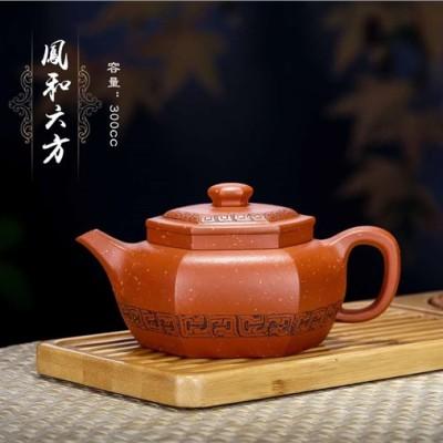 袁辉作品 凤和六方