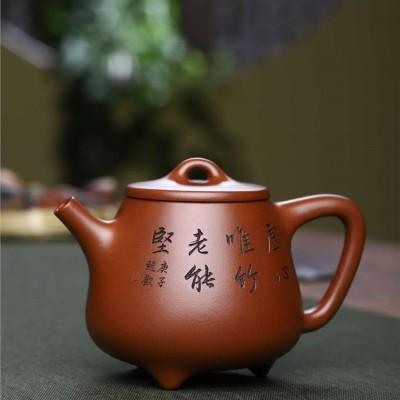 赵欢欢作品 高石瓢