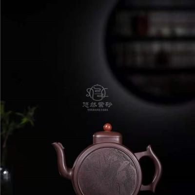 陈惠红作品 八仙祝寿