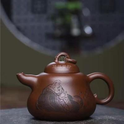朱峰作品 葫芦