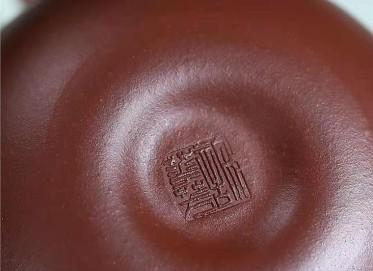 许华芳紫砂壶作品|原矿底槽清彩云追月壶520CC手工正品多少钱