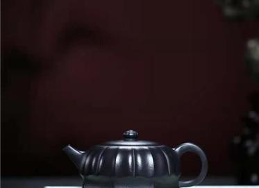 许华芳紫砂壶作品|原矿底槽清禅缘壶340CC手工正品怎么样