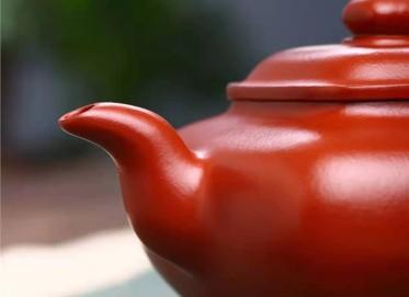 王其明紫砂壶作品 原矿大红袍传炉壶270CC纯手工真品怎么样