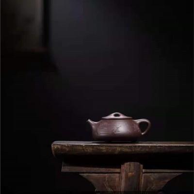 韩惠琴作品 满瓢