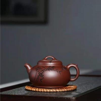 刘莹作品 茶缘