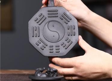 范君浩紫砂壶作品 黑料扭转乾坤壶400CC手工正品行情