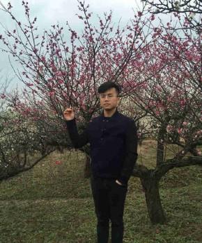 紫砂壶工艺师范跃翔名家照片