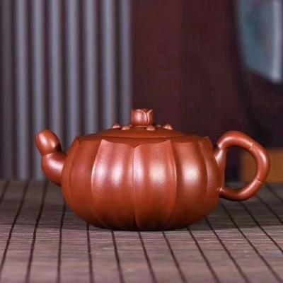 陈浩作品 莲子壶