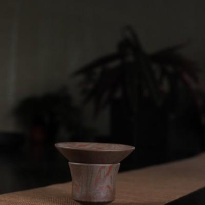 茶道周边 紫砂茶滤