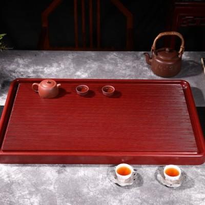 悠然紫砂作品 电木茶盘