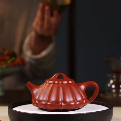 杨军保作品 葵石瓢