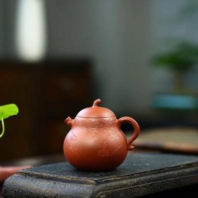 潘建伟作品 葫芦壶
