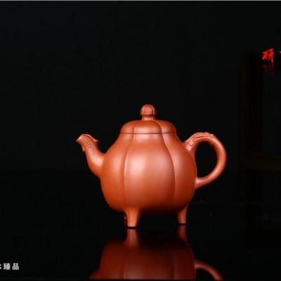 鲍正兰作品 龙凤三足