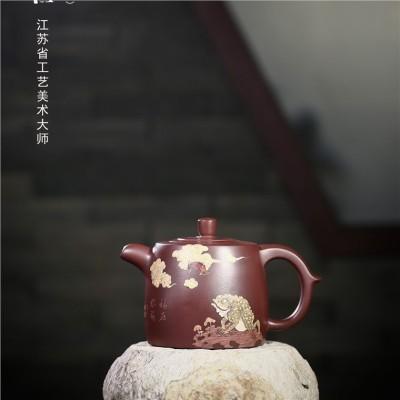 吴小楣作品 井栏