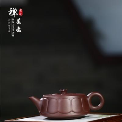 顾旭英作品 禅菱