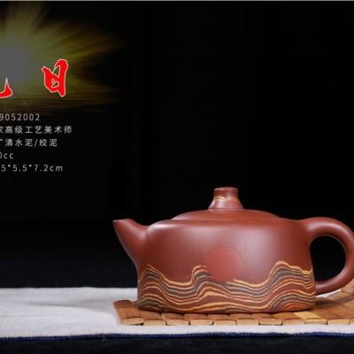 吴赛春作品 旭日
