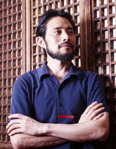 紫砂壶工艺师王金川名家照片