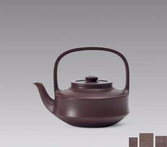 几十元和价值上亿的紫砂壶,差别如此之大!