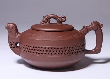 徐秀棠谈:紫砂壶全手工与半手工