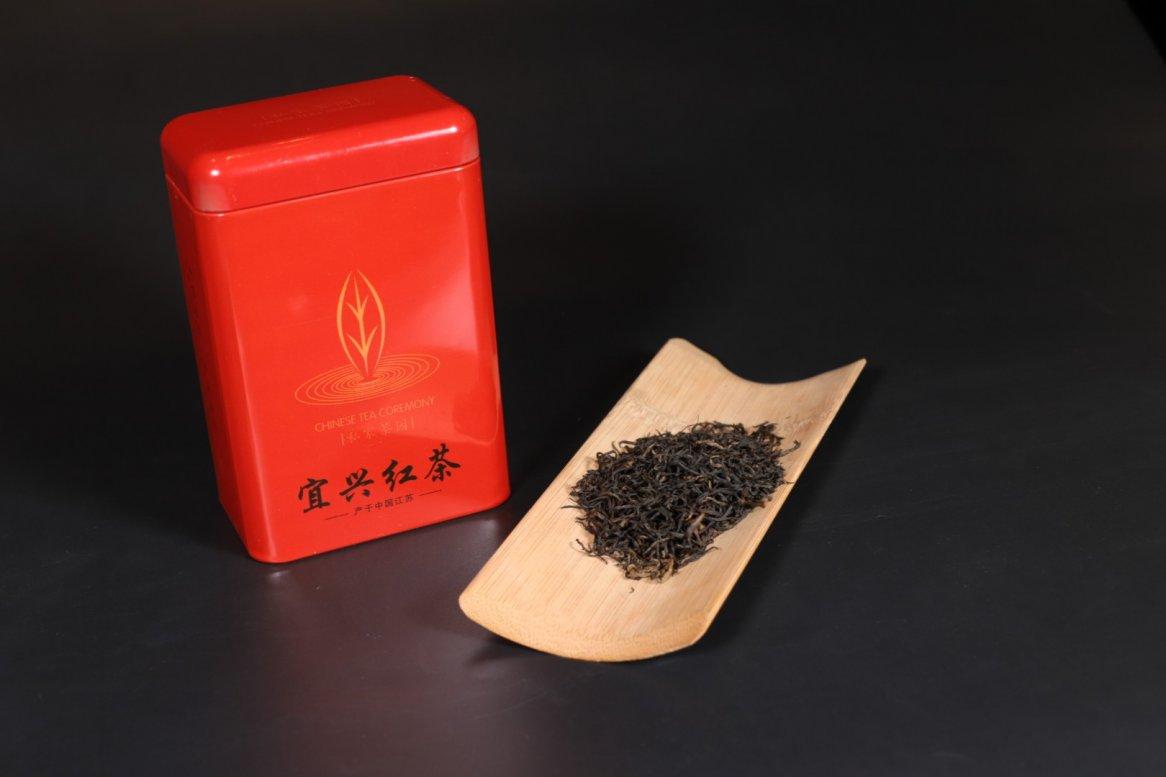 宜兴当地人养紫砂壶用什么茶?