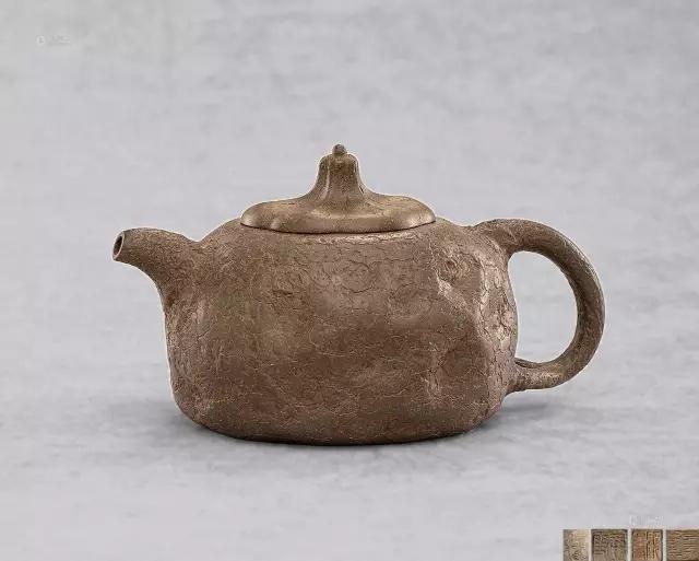 紫砂壶中最耐看的壶型都有哪些?