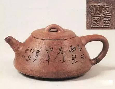 """紫砂壶,""""瓢""""中精品,该如何看?"""