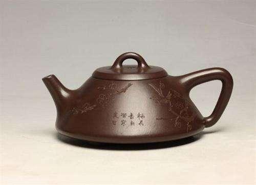 为什么说紫砂壶上的茶垢不能留