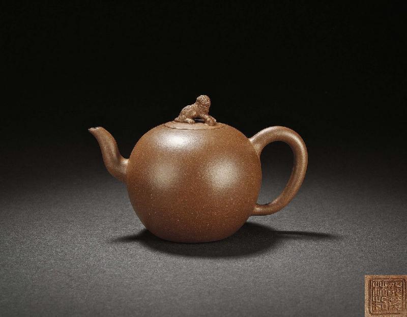 新紫砂壶怎么正确使用,从开壶开始