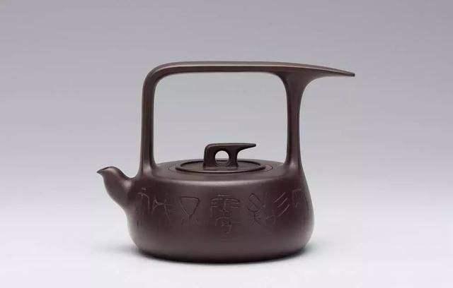紫砂壶用久了有异味怎么消除?