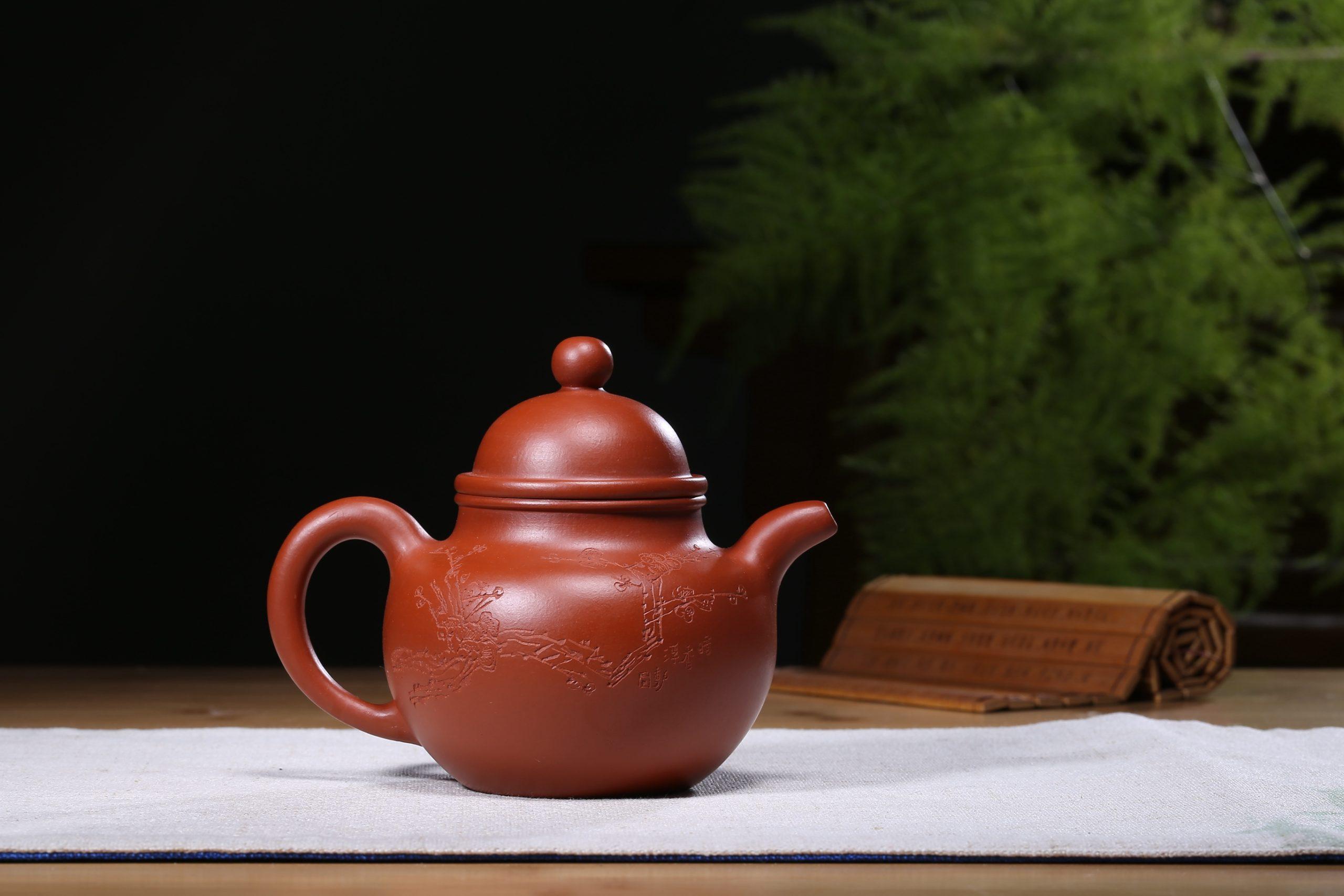 玩紫砂壶怎能不知壶嘴暗藏的学问?
