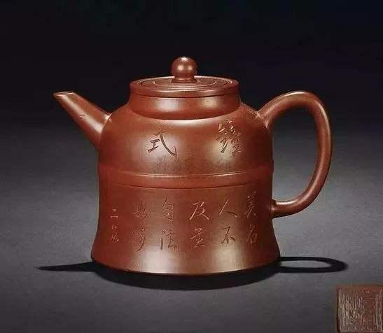 紫砂壶独具的泡茶优势