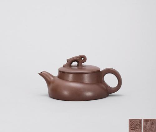 宜兴紫砂全手工制壶技法术语