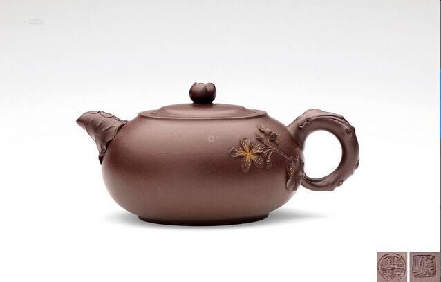关于紫砂壶包浆解说,你了解多少?