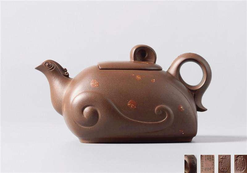 冬季喝茶养生怎么选紫砂壶?