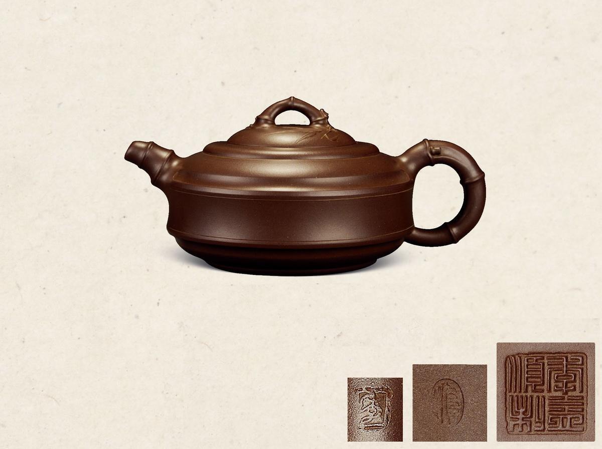 紫砂壶适宜泡什么茶,根据壶型选才最重要(全是干货)