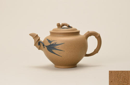 紫砂茶具异味应该怎么去除
