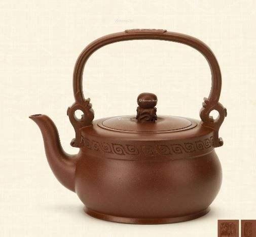 听说紫砂壶不合适泡绿茶?