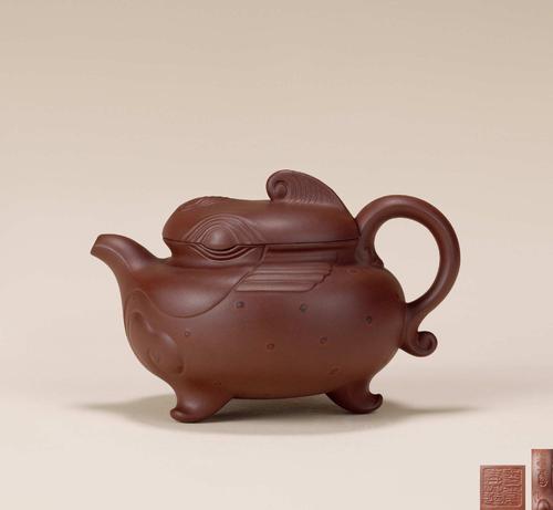 收藏有价值的紫砂壶要避免一时冲动