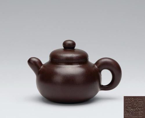 一壶不事二茶,是为何故?