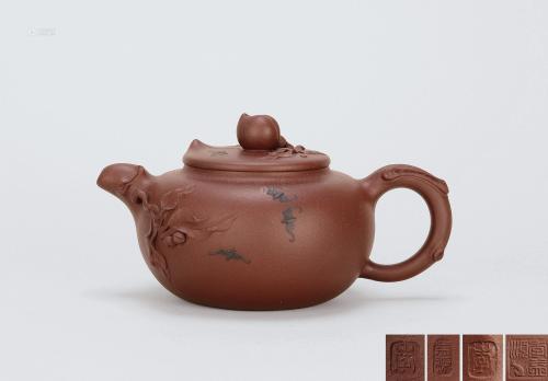好紫砂壶的标准是什么?