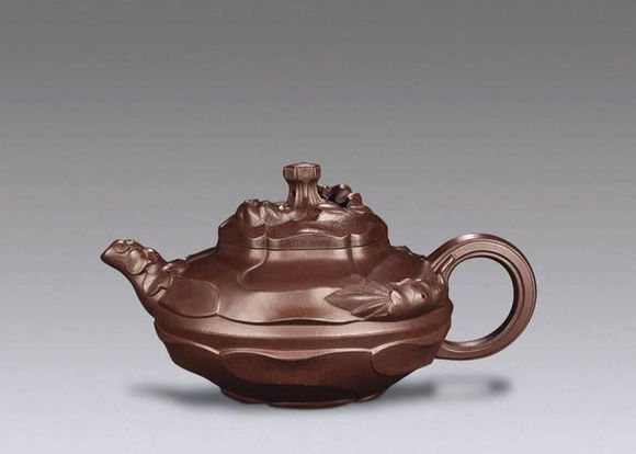 紫砂化工壶是如何制作出来的?如何鉴别紫砂化工壶?