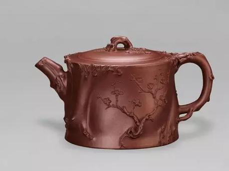 紫砂壶养的是茶垢?茶垢有毒?