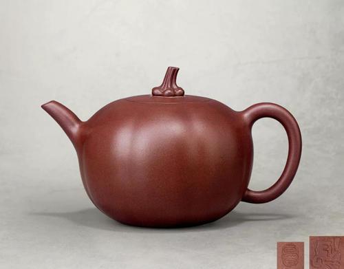 真正的紫砂壶可以划着火柴?