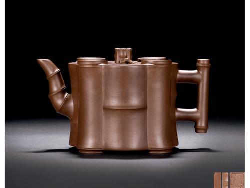 紫砂筋瓤壶制作工艺是什么