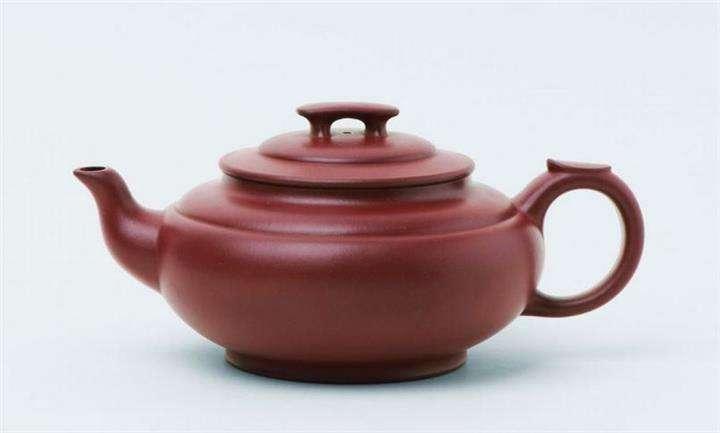 玩壶的大部分人都不知道紫砂壶到底有多少颜色?