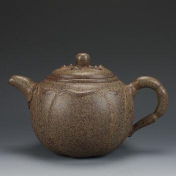 什么是窑变紫砂壶?有哪些特点?