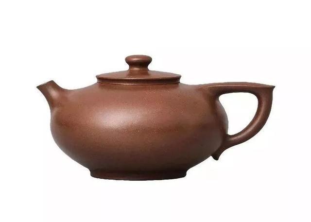 老紫砂壶,该如何清洗?