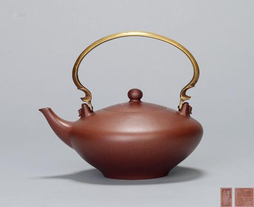 经常用手把玩紫砂壶能快速形成包浆,是真的吗?