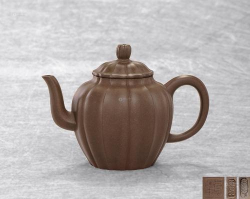 怎样从泡茶角度来选紫砂壶?